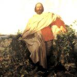 Garibaldi devant Rome